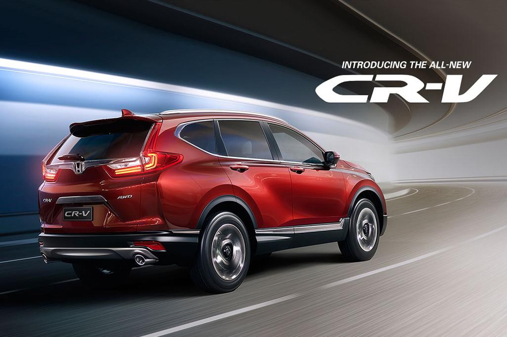 New Honda Suv >> Honda Ibrm Article