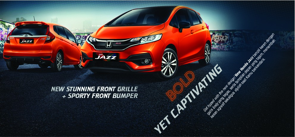 Launch of New Honda Jazz